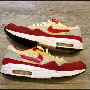 Other - Nike Air Max 90 University Red